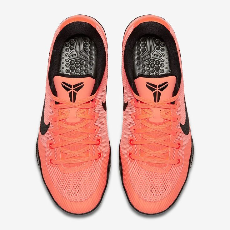 "Nike Kobe 11 ""Bright Crimson & Black"""