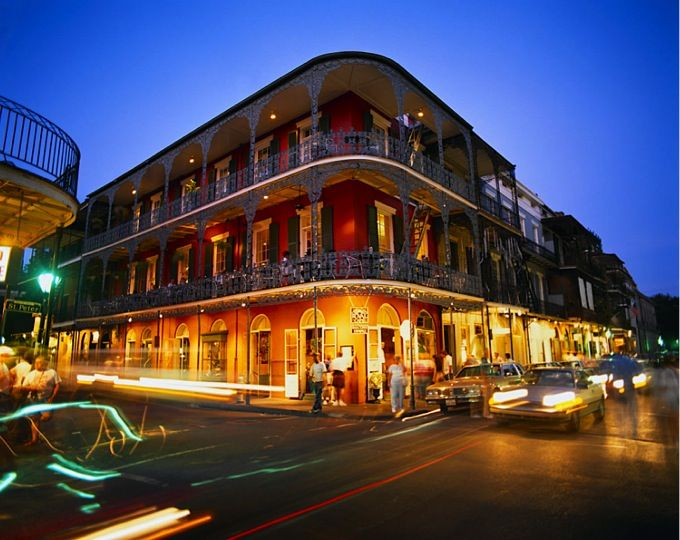 17 best images about new orleans vacation on pinterest for Things to see new orleans