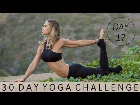 Morning Yoga Workout Vinyasa Flow Total Body Yoga   Yoga