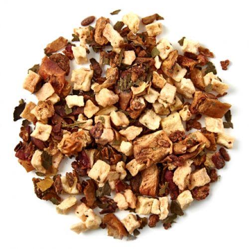 Apple Cider - Good hot tea, strong apple, add cinnamon