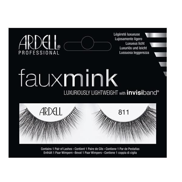 0afc1efe539 Ardell Faux Mink Lashes is available in 4 exclusive, authentic mink lash  designs- Ardell Mink and These high quality materia faux mink lashes are .