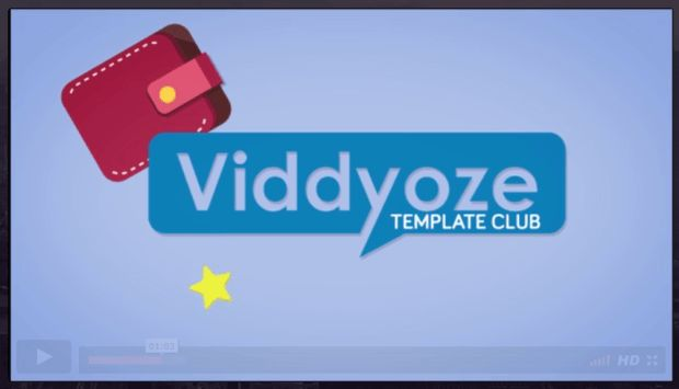 """Viddyoze 2.0 Template Club Review – Get 15 Brand New Members-Eyes Only Templates Delivered Every Month and Make Your Videos """"POP, GRAB & CONVERT"""" With Over 100 Astonishing Templates You Won't Find Anywhere Else"""