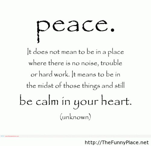 Love Peace Quotes: 17 Best Images About Quotes On Pinterest
