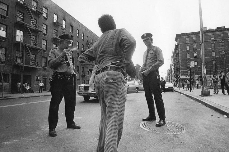 On Everybody Street: Meet New York's Famous Street Photographers