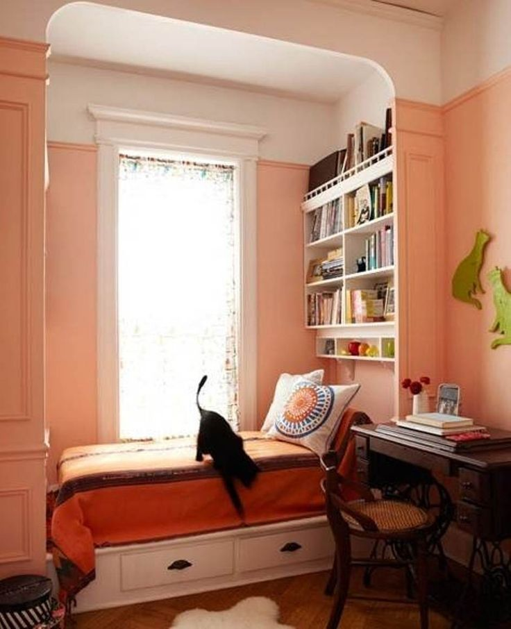 Best 25+ Very Small Bedroom Ideas On Pinterest