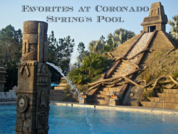 coronado springs resort map pdf