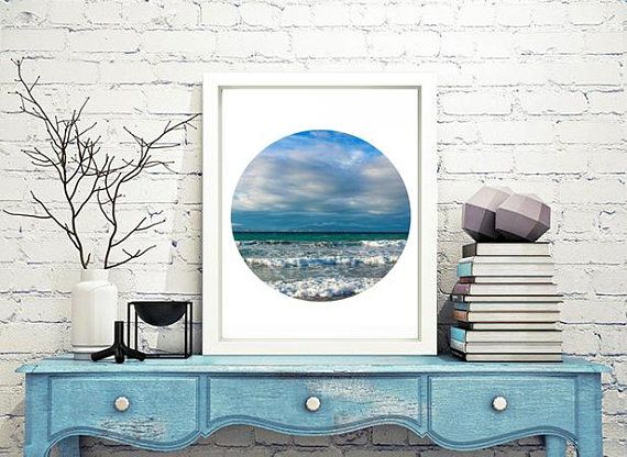 #Photography, #waves #sky #se #ocean #seascape #oceanprint #seacirlce #INSTANTDOWNLOAD  #PLACE : #Greece #Photographed by #JuliaApostolova. #water at Island of #Rhodes #Greece #WaterPhotography, SPECIAL #OFFER! BUY 2 INSTANT DOWNLOADS #PRINTS GET 1 INSTANT FREE!
