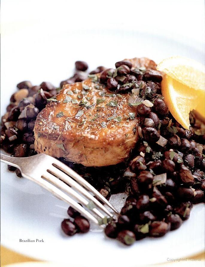 70 best brazilian food images on pinterest brazilian recipes the supermarket diet cookbook forumfinder Gallery