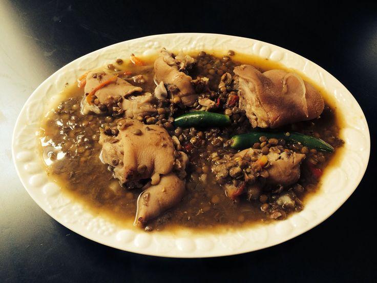 Abuela S Kitchen Recipes