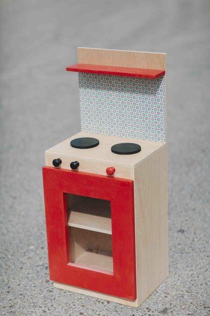 Cocinitas pequeñas - Picapino Carpintería/Ebanistería