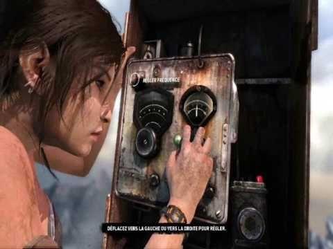 Tomb Raider ( Lara Croft ) VS  Jay Fab -  DANCING ON THE SUN -2017