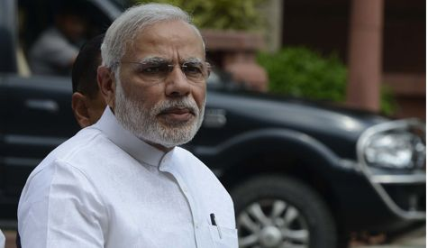 Dadri lynching, Ghulam Ali show cancellation wrong: PM Modi