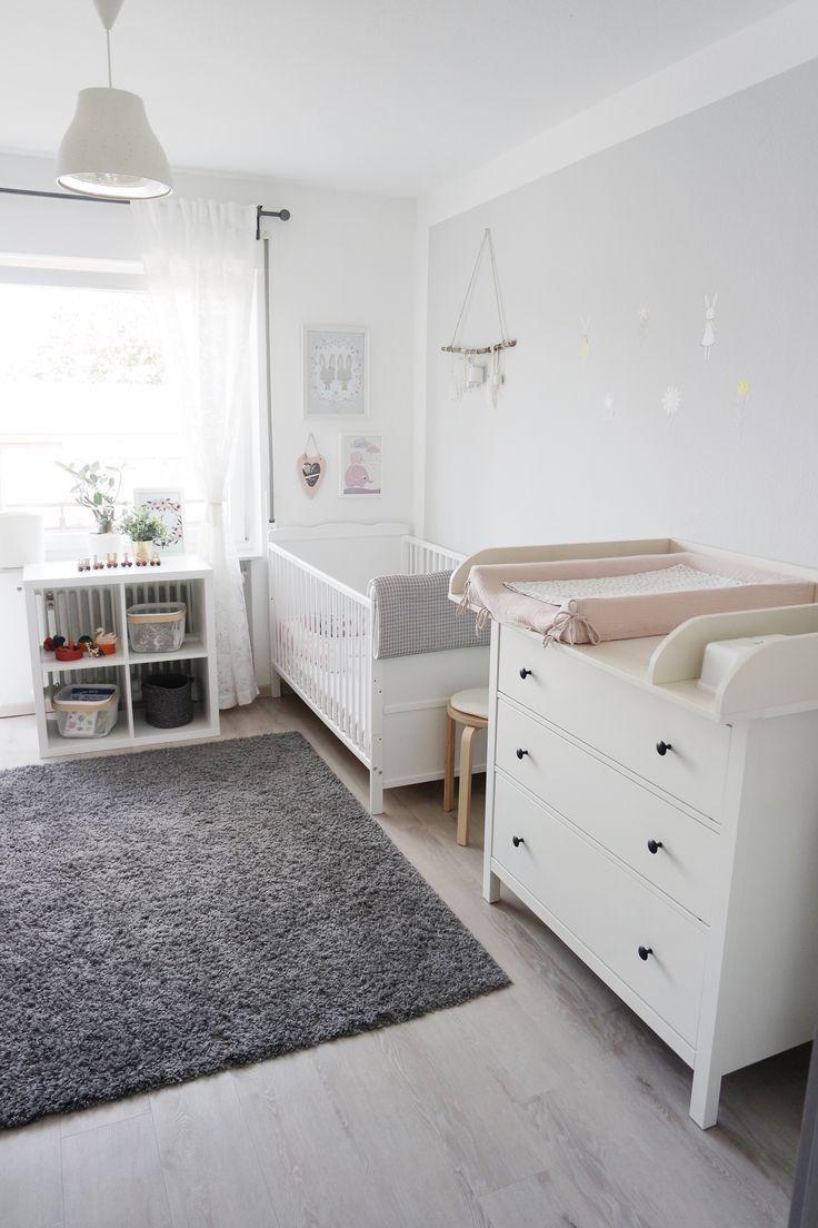 Rosé und Grey Girls Zimmer, #girls #zimmer