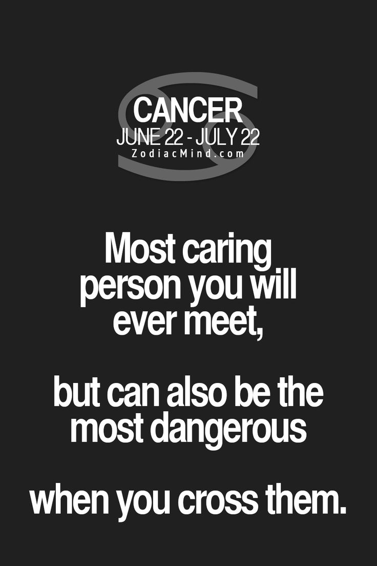 Cancer Sign Quotes Magnificent Best 25 Cancer Astrology Quotes Ideas On Pinterest  Leo