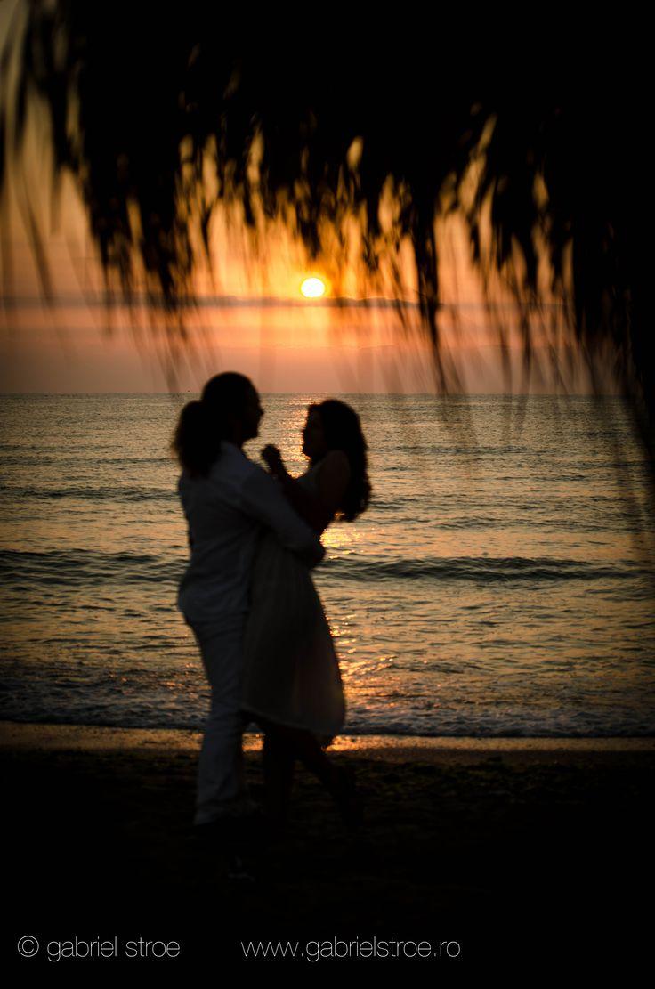 Vlad si Victoria, Vama Veche, fotografie logodna, engagement session, save the date gabrielstroe.ro/