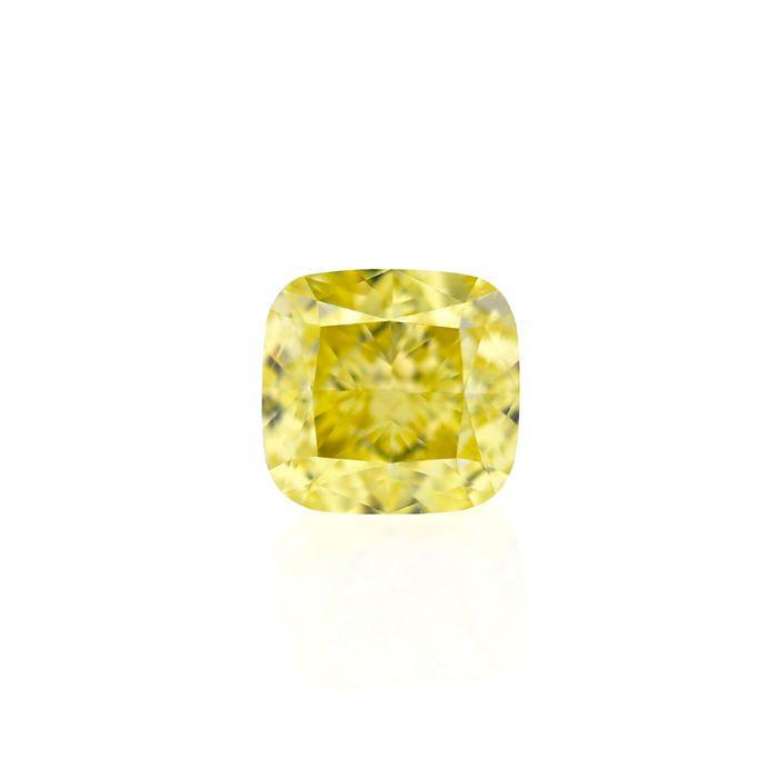 Natuurlijke mooie gele 136 ct kussen VVS2 Diamond GIA Certified  Natuurlijke Fancy Yellow 1.36 ct kussen VVS2 Diamond met uitstekende Poolse en uitstekende symmetrie best geschikt voor middelpunt van de ring of hanger komen ook met GIA #5182370906 het is vervaardigd en de beste bron van natuurlijk geel van de Angolese ruwe gepolijst gekleurde diamanten en best geschikt met roze en witte kleur diamanten.CERTIFICAAT: 5182370906 ANTWERPEN BELGIËKNIPPEN: kussenGEWICHT: 136 CT.KLEUR: Fancy…