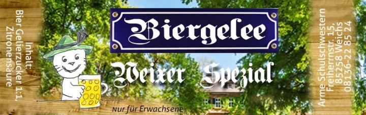 Weichser Klostermarmelade