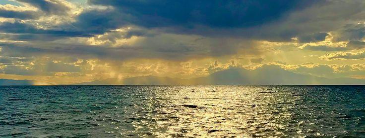 Kassandra Mare Sea View