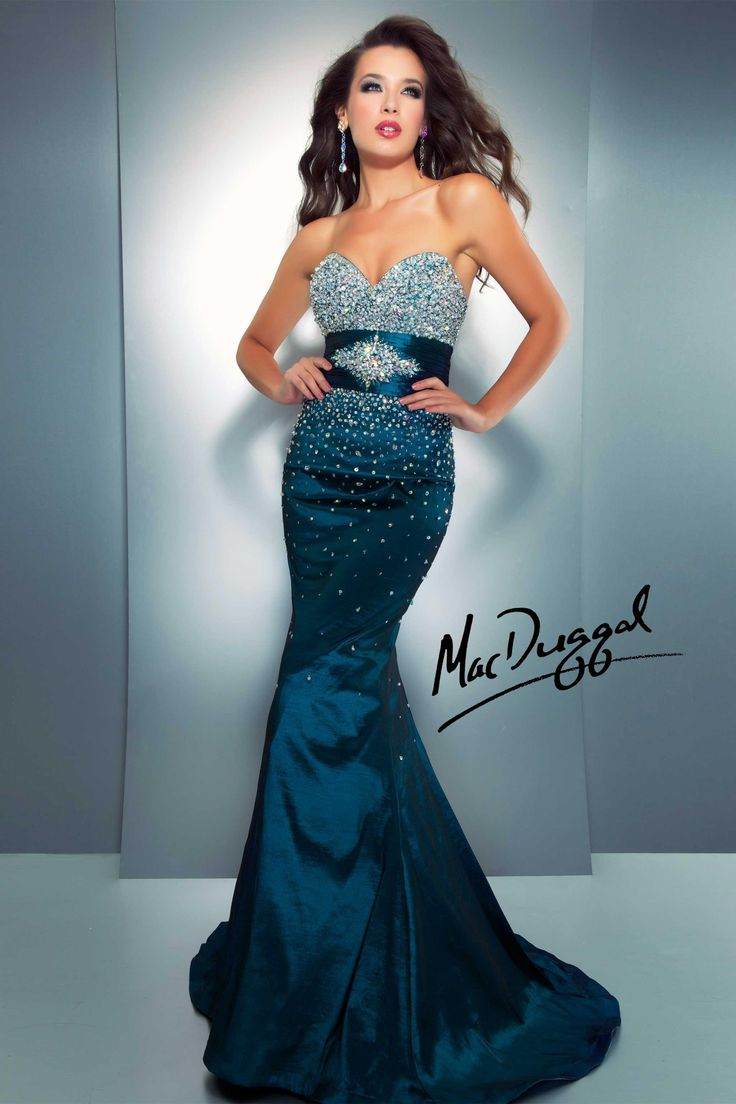 Affair to remember prom dresses - Prom dress style