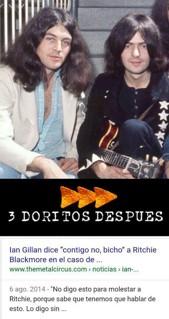 Por que las fangirls del rock clásico tenemos sentimientos ❤ Sientete… #detodo # De Todo # amreading # books # wattpad