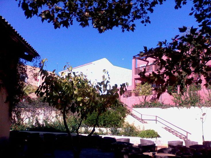 Rexaling moments of @Phaedra Athanasiou Hoffs at Candia Park Village #crete #summer