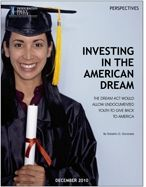 The DREAM Act | Immigration Policy Center