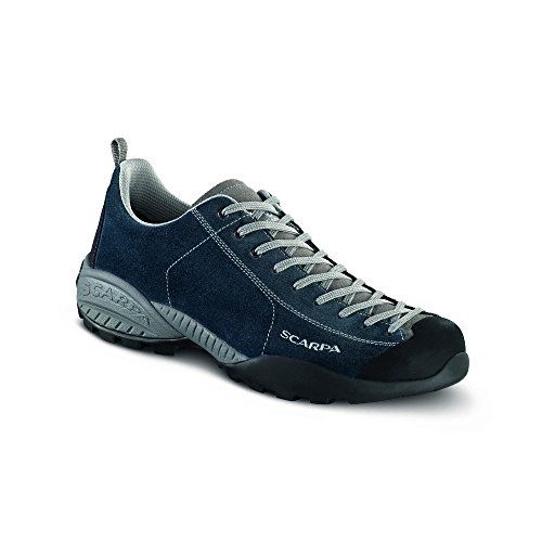 Scarpa Mojito GTX Approachschuhe ottanio - http://on-line-kaufen.de/scarpa/blau-scarpa-mojito-gtx-night-schuhgroesse-38-5-11