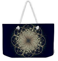 Weekender Tote Bag featuring the digital art Energy by Elena Ivanova IvEA  #ElenaIvanovaIvEAFineArtDesign #WeekenderToteBags #IvEA #Gift #Accessories #Design #Print