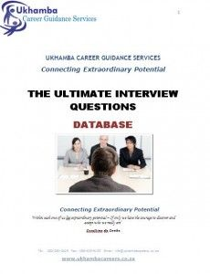 the ultimate interview questions database in this compilation ebook a large database of over 150 - Personal Trainer Interview Questions