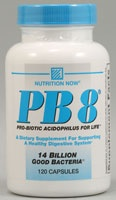 Great quality Probiotic- shoot for 40 billion a day.