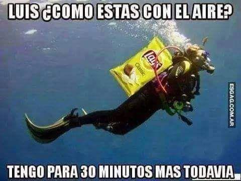 ★★★★★ Los memes más chistosos en español: ¿Cómo estás con el aire? I➨…