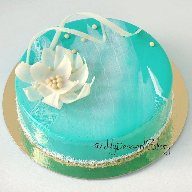 Lovely Blue Color. ❤