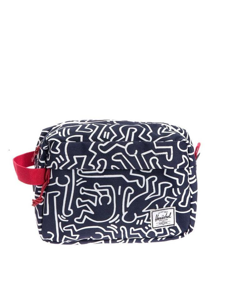 HERSCHEL SUPPLY CO. HERSCHEL BEAUTYCASE. #herschelsupplyco. #bags #hand bags #polyester #