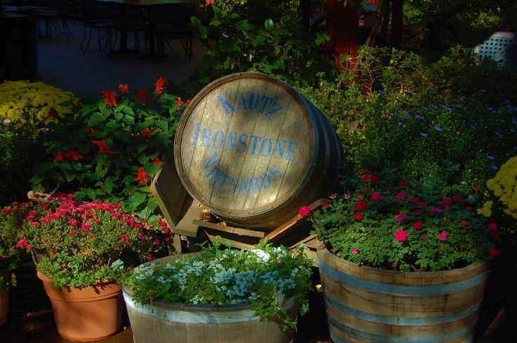 ironstone winery