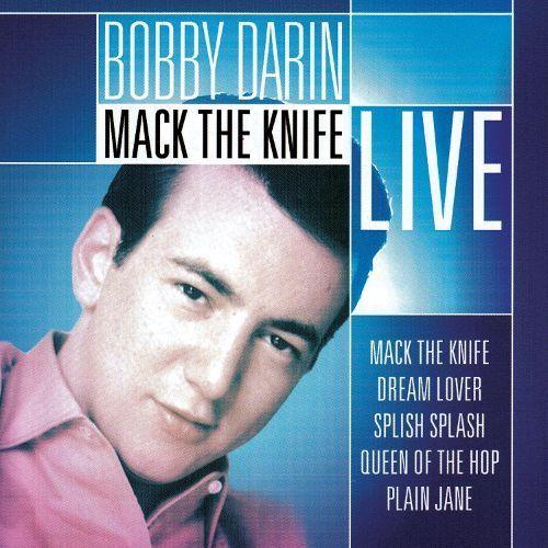 Mack the Knife [AAO Music] [CD]