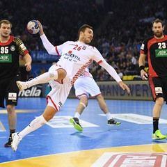 Handball World Championship - Group C - Germany vs Croatia