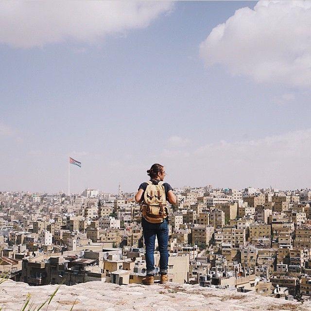 #Иордания #Jordan #Amman