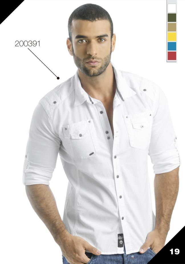 Ref: 200391 Ropa de moda para hombre / Mens fashion clothing Sexy, yet Casual Mens Fashion #sexy #men #mens #fashion #neutral #casual #male #males #guy #guys #hot #hotlooks #great #style #styles #hair #clothing #coolmensoutfits www.ushuaiajeans.com.co