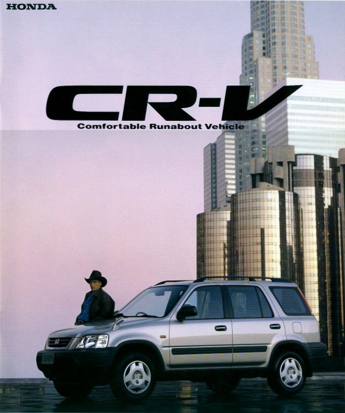 honda cr-v club uk