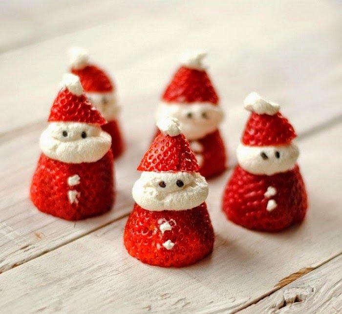 3 postres muy rápidos, fáciles y baratos para hacer en Navidad.
