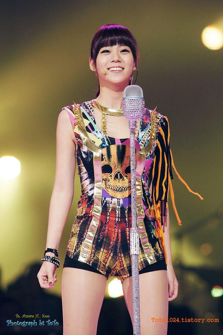 Kara SeungYeon