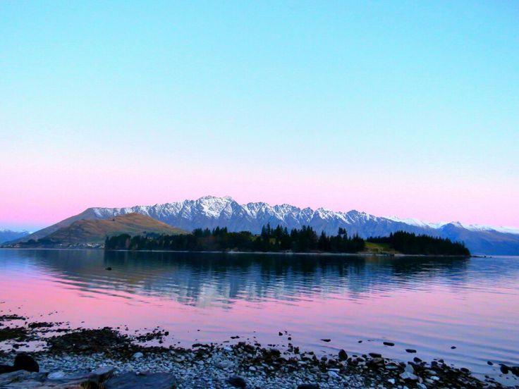 Mt Remarkables QT NZ