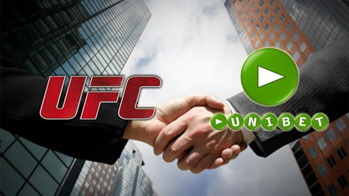 UFC Fight Night London was the first of many events that will showcase the recently signed partnership between the UFC and Unibet.