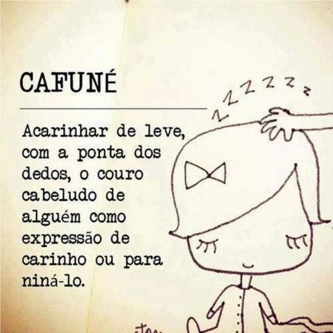 "yourheartmynorth:  ""Cafuné, nhac  """