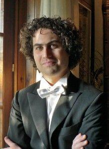 Il 25 novembre a Udine cè il Caffè del Venerdì con il pianista Sebastian Di Bin