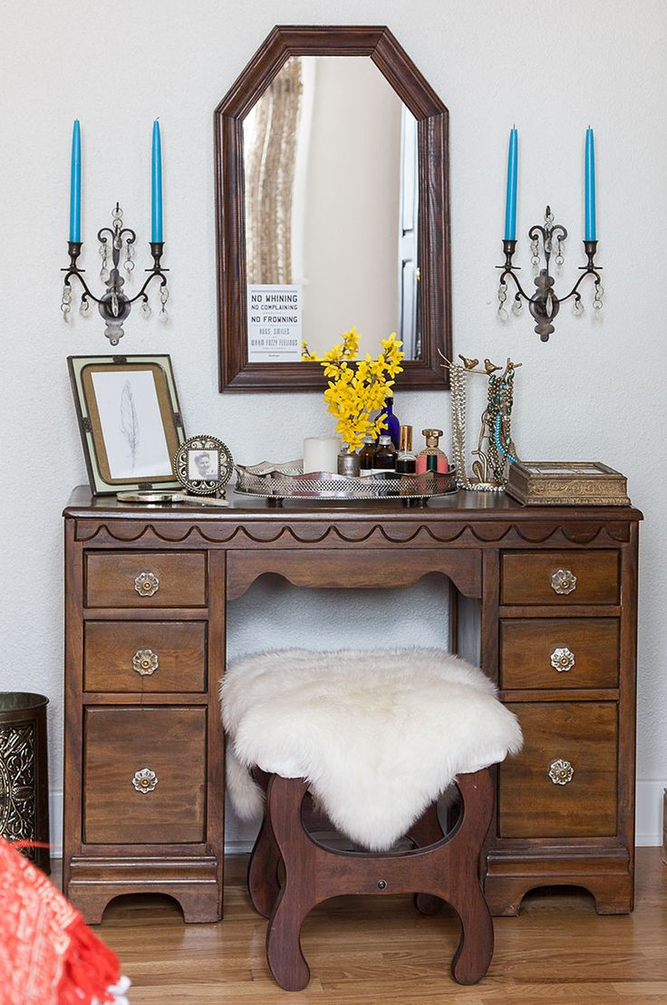 202 Best Images About Dressing Tables On Pinterest