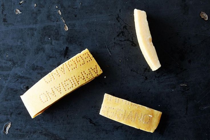 Broth from Parmesan rinds and 6 ways to use it