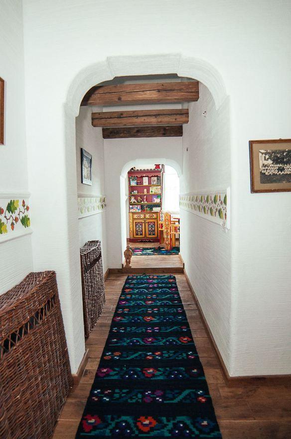 adelaparvu.com despre restaurant tranditional romanesc La Conac, Iasi, Romania (23)