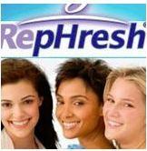 FREE RepHresh Pro-B Feminine Probiotic Sample Mailed to You!
