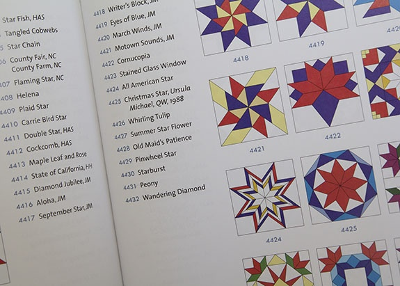 Want this book 5500 Quilt Block Designs | Things to Make ... : 5500 quilt block designs - Adamdwight.com